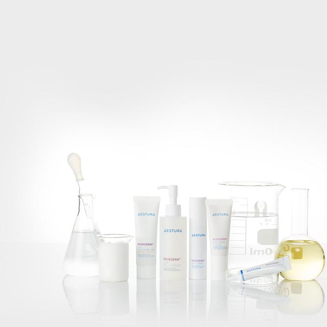 피부과 관리 후 건강한 피부관리를 위한 애프터케어 솔루션