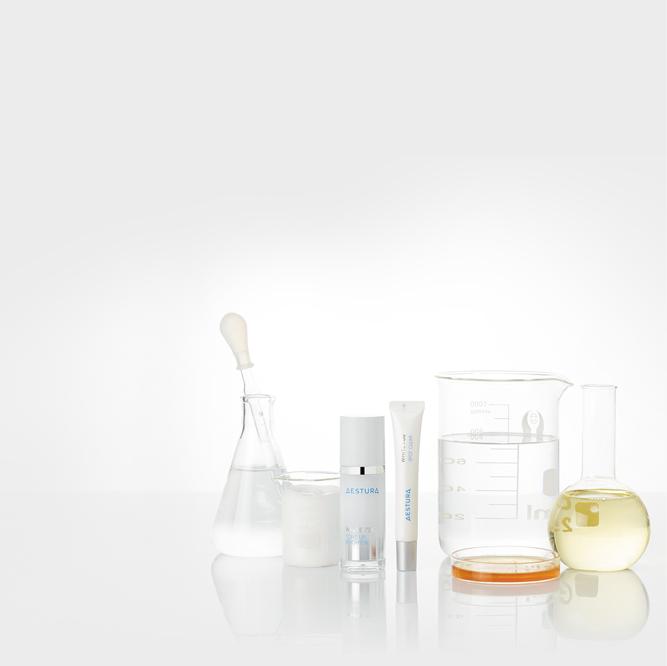 새롭게 개발된 헤리티지 미백원료 AP736TM의 미백기능성 화장품